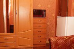 Семейный блок, дом 13, 2-х комнатный семейный номер