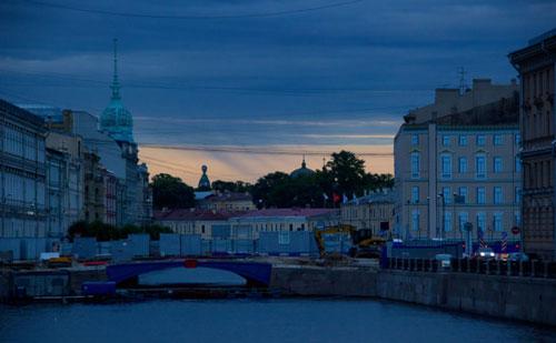 Гостиницы СПб около метро Чкаловская