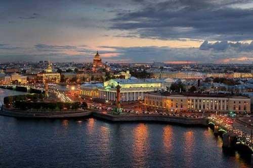 Какую гостиницу выбрать в Санкт-Петербурге