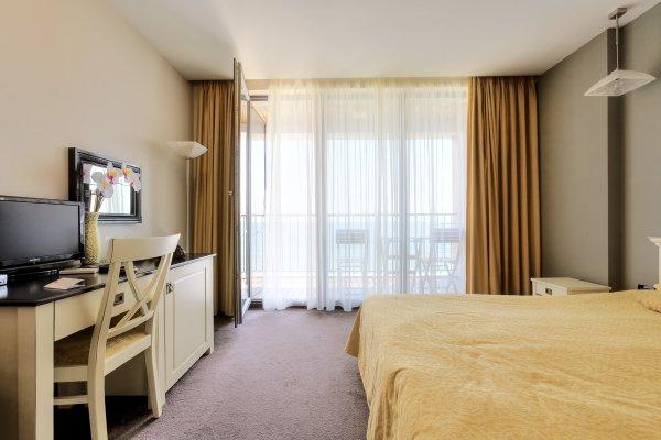 Поиск отелей в СПб: о гостиницах Петербурга