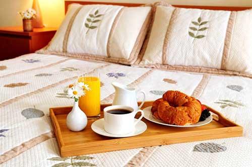 Гостиницы Санкт-Петербурга с удобствами в номере